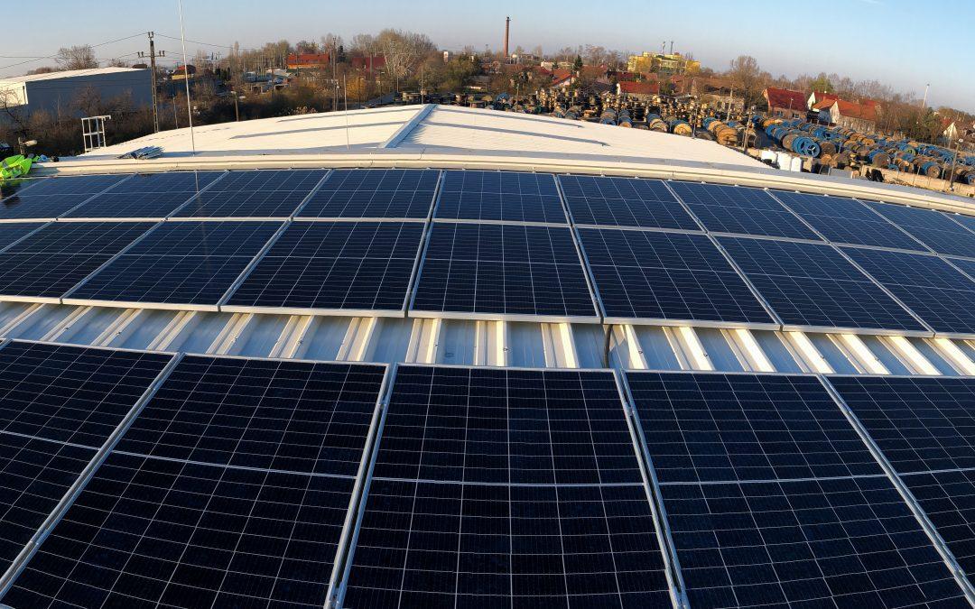 Az 5 leggyakoribb hiba napelemes rendszereknél